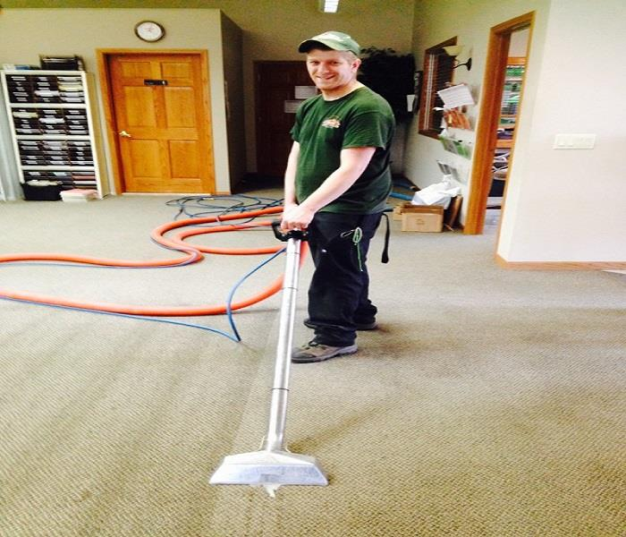 Cleaning Carpet Cleaning Is Our Specialty