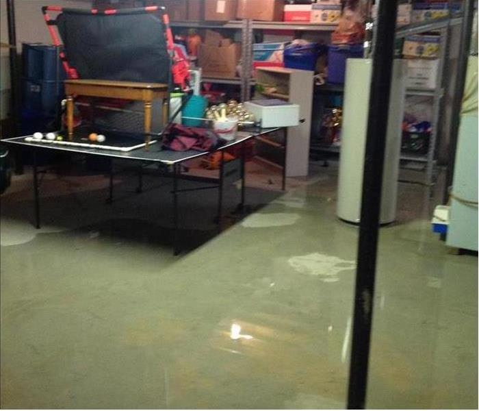 Water Damage Get 24 Hour Emergency Water Damage Service in Flint